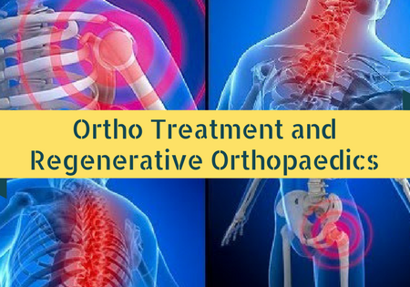 Orthopedists in Indirapuram, Ghaziabad